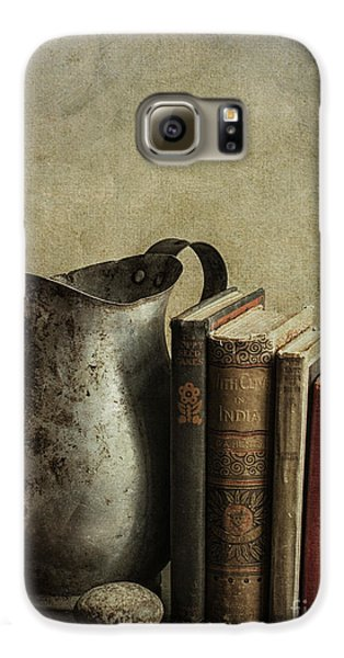 Still Life With Pitcher Galaxy S6 Case