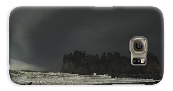 Storm Is Coming North West Wa Galaxy S6 Case