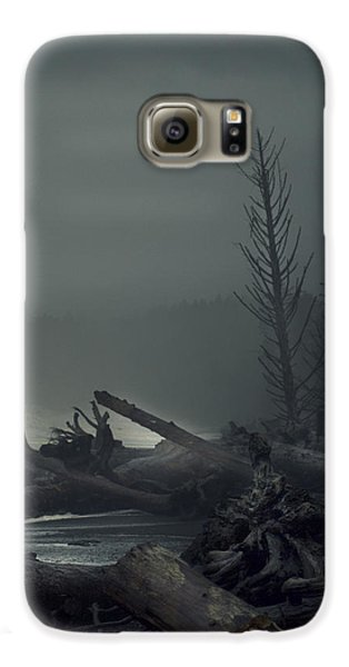 Storm Aftermath Galaxy S6 Case