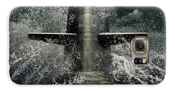 Submarine Galaxy S6 Case