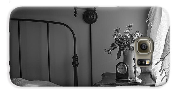 Summer Afternoon Nap Galaxy S6 Case