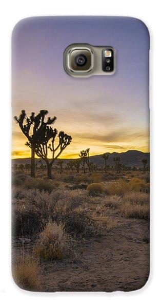 Sunset Galaxy S6 Case