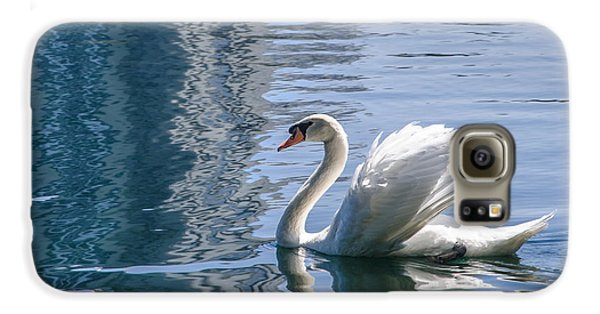 Swan Galaxy S6 Case
