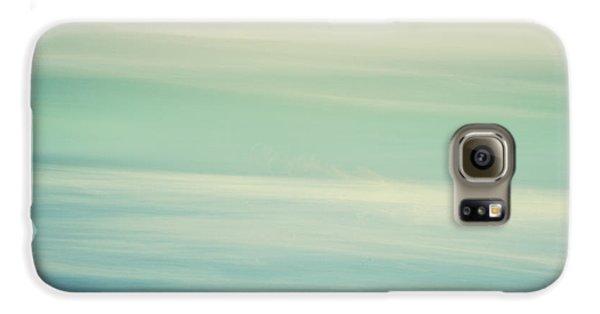 Beach Galaxy S6 Case - Swish by Irene Suchocki