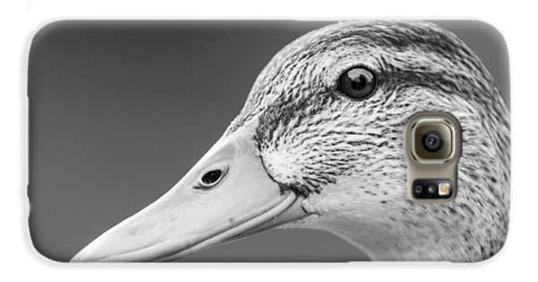 Talk Like A Duck Galaxy S6 Case