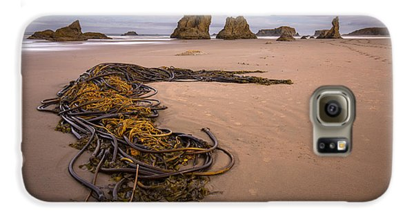 Tangled.... Bandon Oregon Galaxy S6 Case