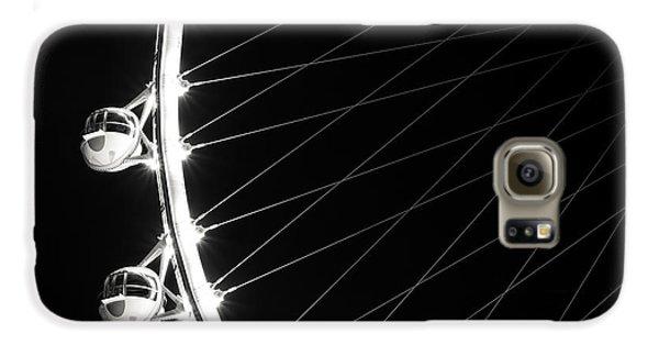 Tears On My Cheek Galaxy S6 Case