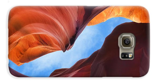 Terraquest - Craigbill.com - Open Edition Galaxy S6 Case by Craig Bill