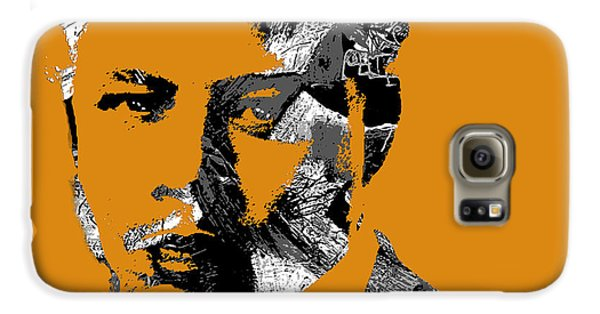 Terrence Howard Collection Galaxy S6 Case