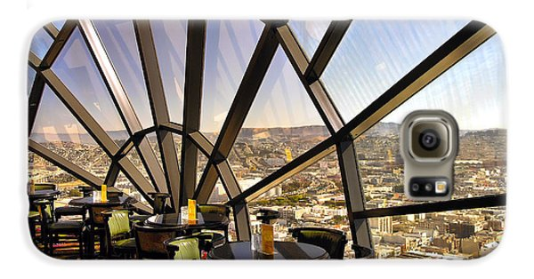 The 39th Floor - San Francisco Galaxy S6 Case