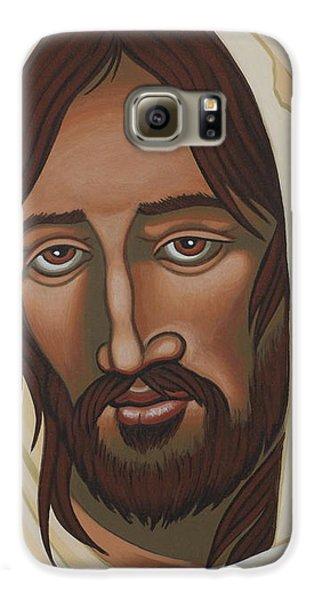 The Galilean Jesus 266 Galaxy S6 Case