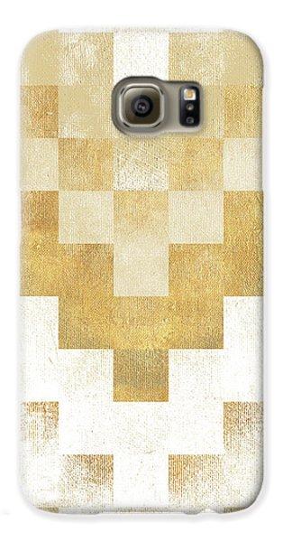 The Golden Path Galaxy S6 Case by Hugo Edwins