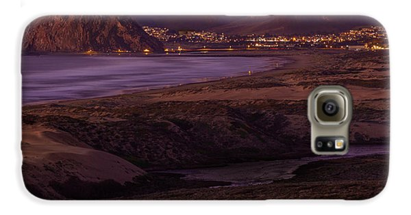 The Guardian--- Morro Bay Galaxy S6 Case