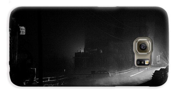 The House Of Joy Before Sunrise Galaxy S6 Case