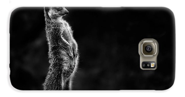The Meerkat Galaxy S6 Case