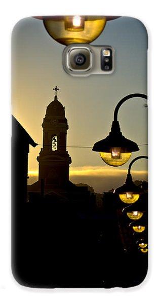 The St. Paul Church Galaxy S6 Case