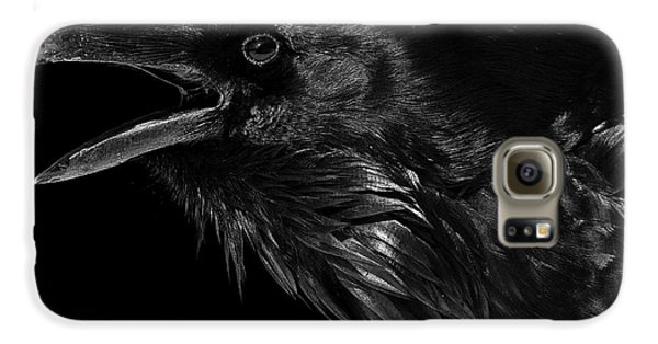 The Trickster Galaxy S6 Case