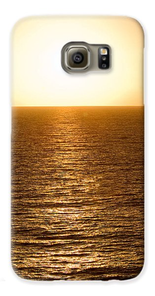 The Way Home Galaxy S6 Case