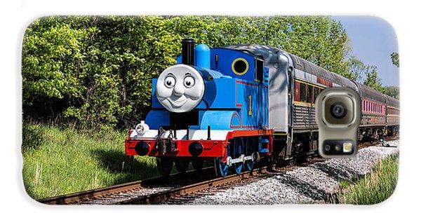 Thomas Visits The Cvnp Galaxy S6 Case