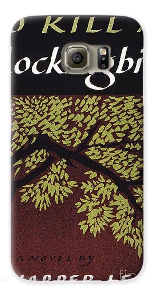 To Kill A Mockingbird, 1960 Galaxy S6 Case