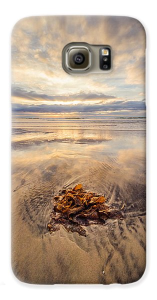 Torrey Pines Sunset Galaxy S6 Case