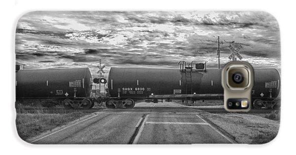 Transport Galaxy S6 Case