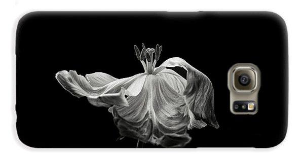 Tulip Galaxy S6 Case - Tulip by Lotte Gr?nkj?r
