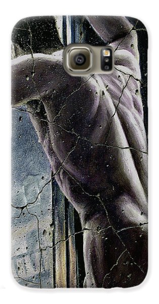 Bogdanoff Galaxy S6 Case - Twilight - Study No. 1 by Steve Bogdanoff