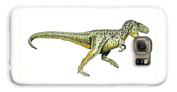 Tyrannosaurus Rex Galaxy S6 Case