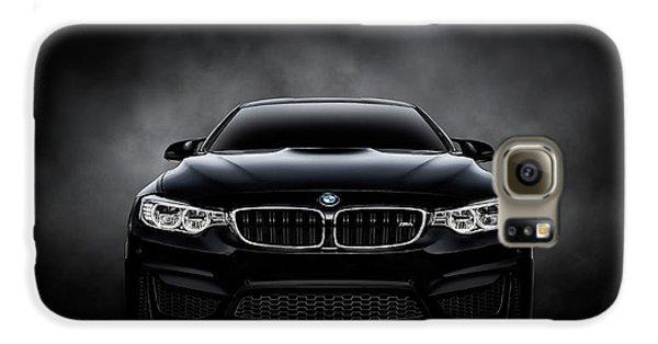 Automobile Galaxy S6 Case - Ultimatum by Douglas Pittman