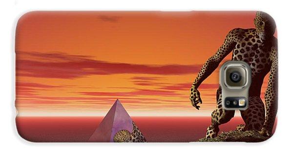 Ultimatum - Surrealism Galaxy S6 Case