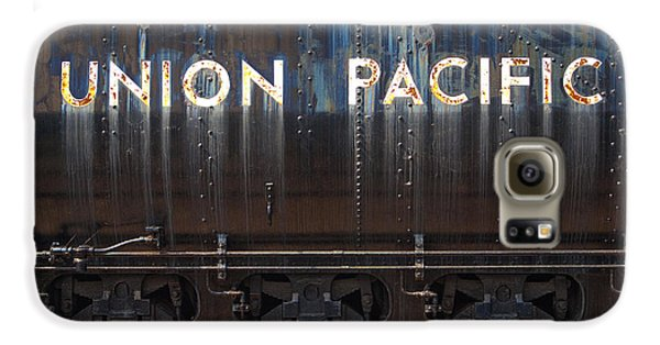 Union Pacific - Big Boy Tender Galaxy S6 Case