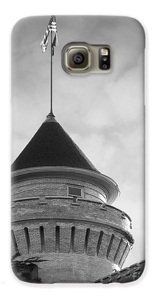 University Of Minnesota Armory  Galaxy S6 Case by University Icons