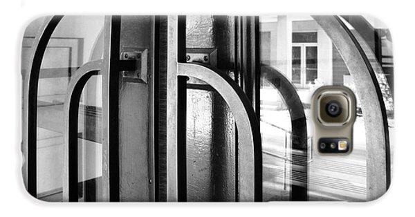 University Of Minnesota Deco Galaxy S6 Case by University Icons