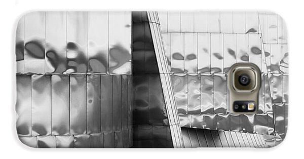 University Of Minnesota Weisman Art Museum Galaxy S6 Case by University Icons