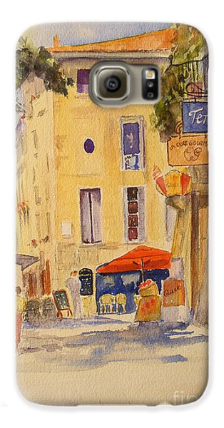 Uzes France Galaxy S6 Case