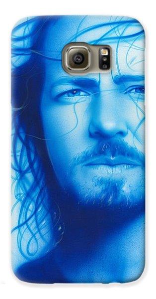 Vedder Galaxy S6 Case