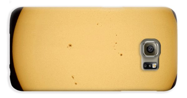 Venus Transit Galaxy S6 Case