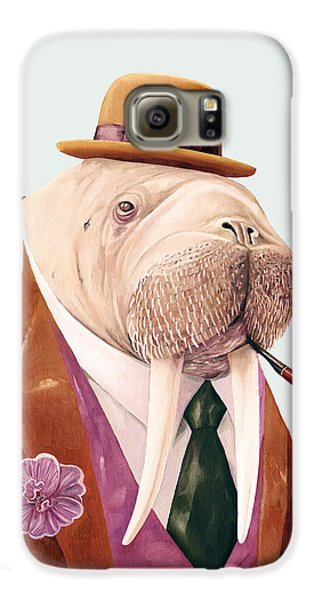 Walrus Galaxy S6 Case