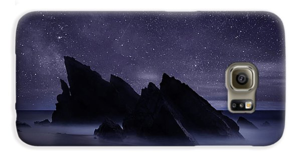 Landscape Galaxy S6 Case - Whispers Of Eternity by Jorge Maia