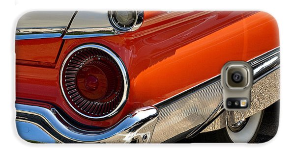 Wing And A Skirt - 1959 Ford Galaxy S6 Case
