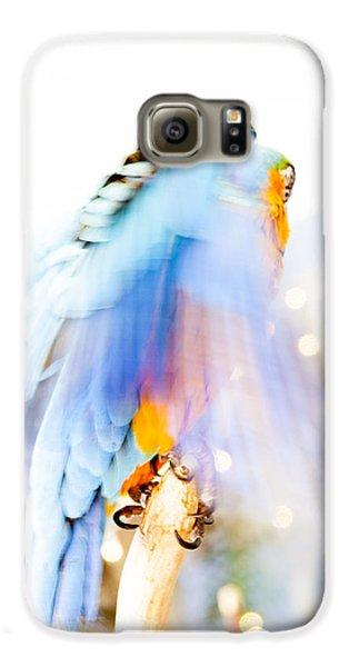 Wing Dream Galaxy S6 Case