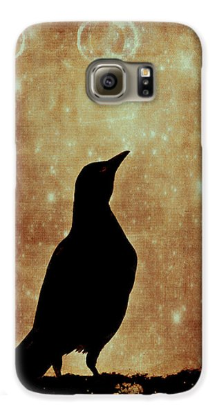 Wish You Were Here 2 Galaxy S6 Case by Carol Leigh