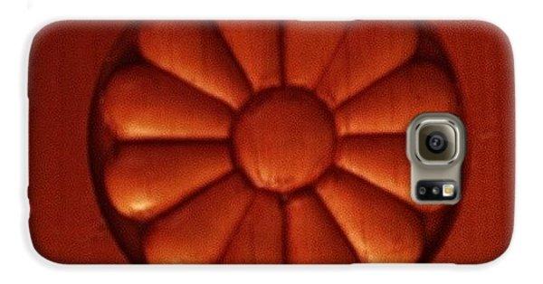 #woodwork #decorative #wood Galaxy S6 Case