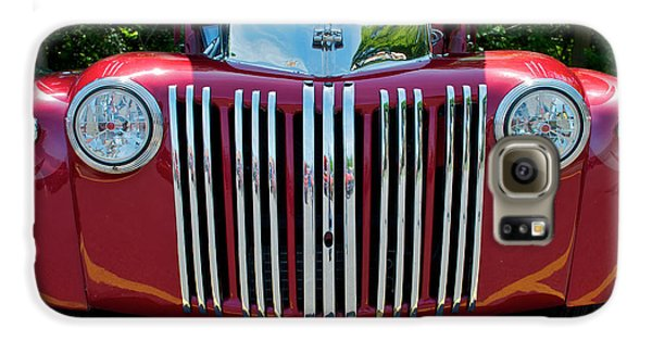 1947 Ford Truck Galaxy S6 Case
