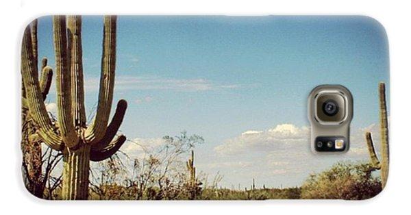Arizona Galaxy S6 Case