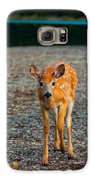Bambi Galaxy S6 Case