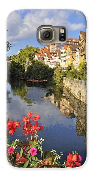 Beautiful Tuebingen In Germany Galaxy S6 Case