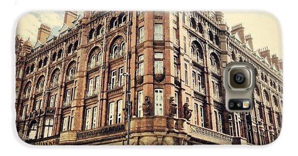 Classic Galaxy S6 Case - #britanniahotel  #hotel #buildings by Abdelrahman Alawwad