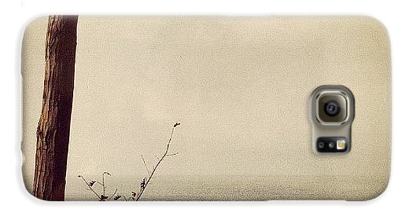 Calm Waters Galaxy S6 Case
